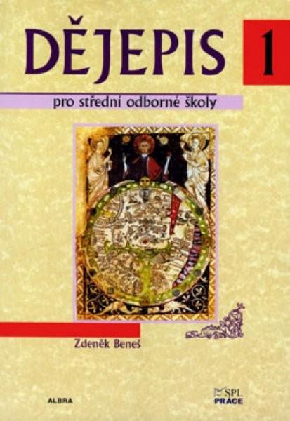 Dějepis 1 pro střední odborné školy - Náhled učebnice