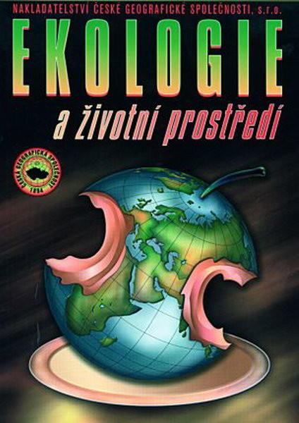 Ekologie a životní prostředí - Náhled učebnice