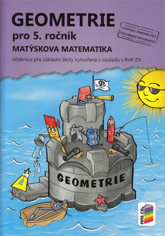 8227634b2 Matýskova matematika pro 5.r. ZŠ - Geometrie - UčebniceMapy.cz