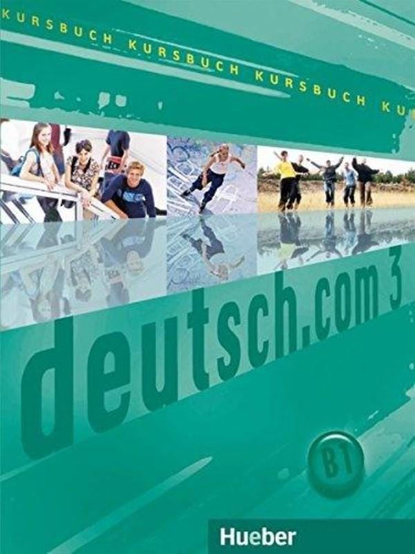 Deutsch.com. Kursbuch. Per le Scuole superiori - Náhled učebnice