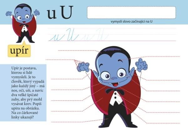 COMPUTER PRESS Hravá abeceda (pro děti ve věku 5-8 let)