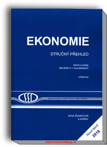 Ekonomika stručný přehled - Náhled učebnice