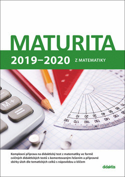 Maturita z matematiky 2019-2020 - Náhled učebnice