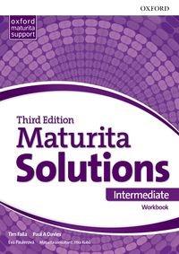 Maturita Solutions: Intermediate Workbook (3rd edition) - Náhled učebnice