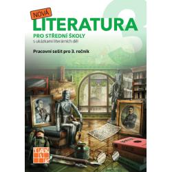 Nová literatura 3 pro střední školy (pracovní sešit) - Náhled učebnice
