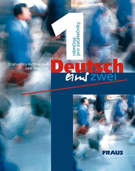 Deutsch eins, zwei 1 - Náhled učebnice
