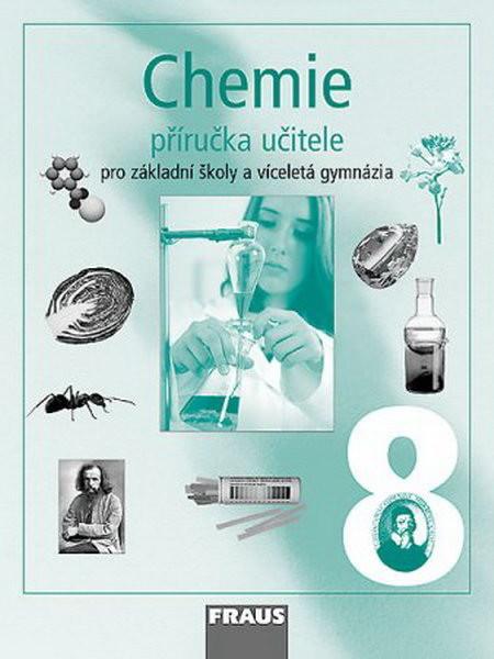 Chemie 8 pro ZŠ a VG PU - Náhled učebnice