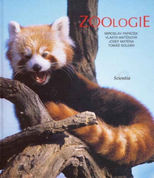 Zoologie - Náhled učebnice
