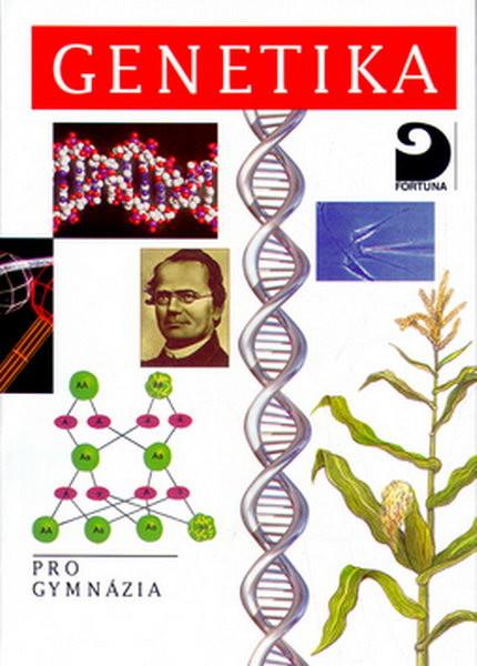 Genetika pro gymnázia - Náhled učebnice