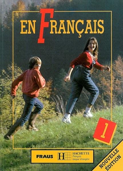 En français - Náhled učebnice