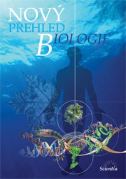 Nový přehled biologie - Náhled učebnice