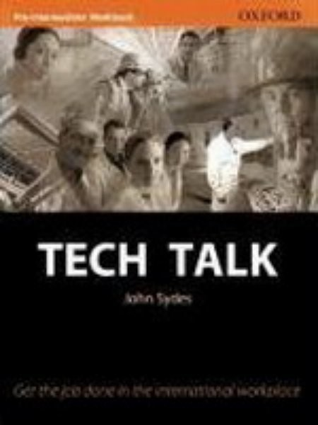Tech talk pre-intermediate workbook - Náhled učebnice