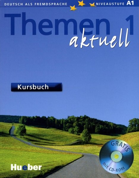Themen 1, aktuell. Kursbuch - Náhled učebnice