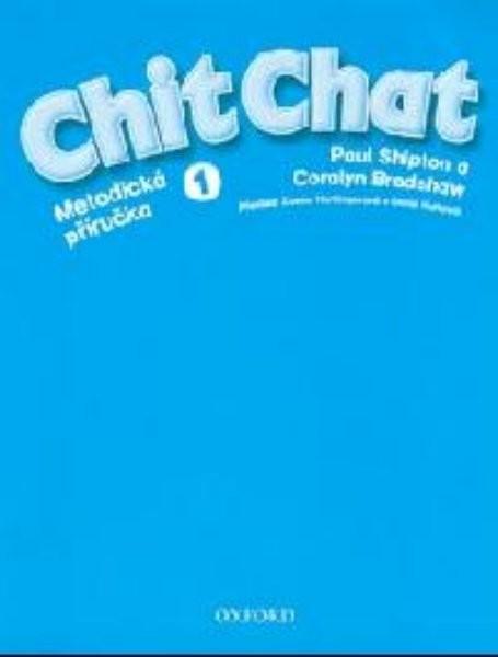 CHIT CHAT 1 TEACHER´S BOOK CZ - Náhled učebnice