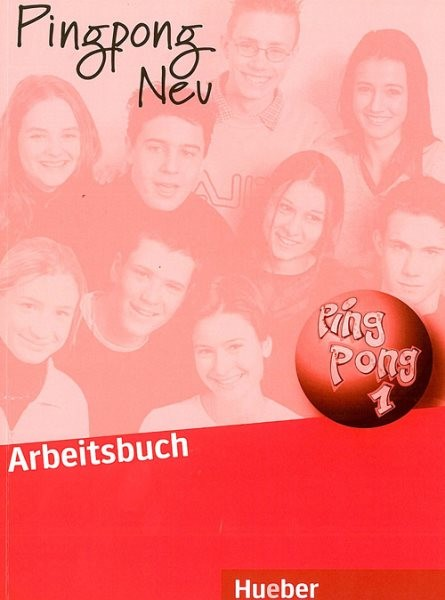 Pingpong Neu 1: Arbeitsbuch - Náhled učebnice