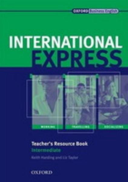 International Express Intermediate Teachers Resource Book (New Edition)