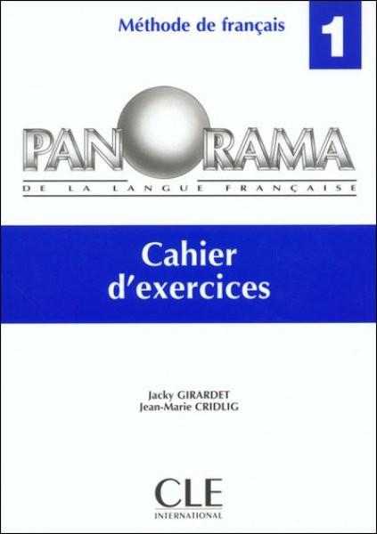 Panorama De La Langue Francaise, Cahier D'exercices - Náhled učebnice