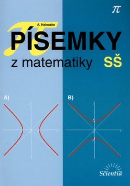 SCIENTIA Písemky z matematiky pro SŠ