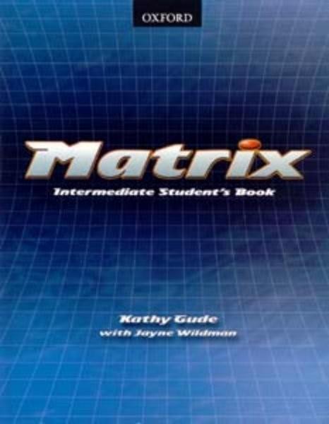 Matrix: Intermediate (Student's book) - Náhled učebnice
