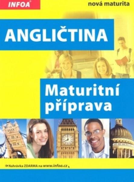 Angličtina: Maturitní příprava - Náhled učebnice