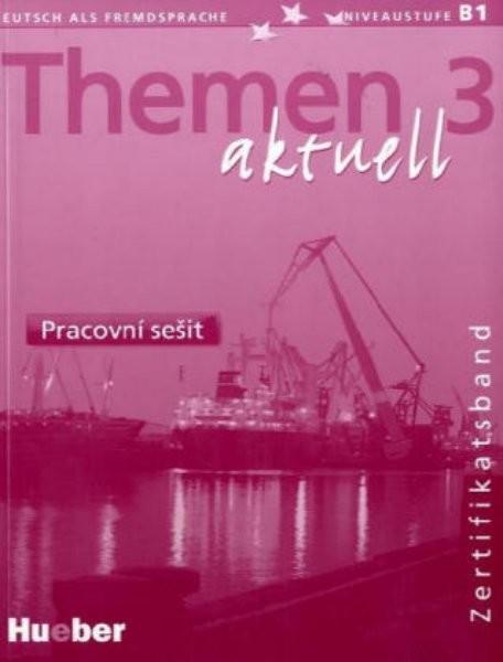Themen aktuell 3, Pracovní sešit, Niveaustufe B1 - Náhled učebnice