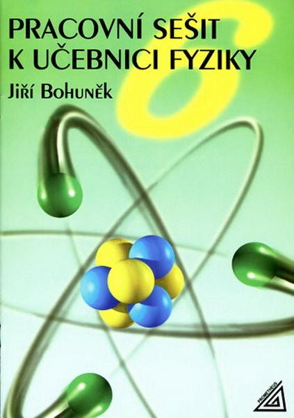 Pracovní sešit k učebnici fyziky 6 - Náhled učebnice
