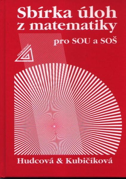 Sbírka úloh z matematiky pro SOU a SOŠ - Náhled učebnice