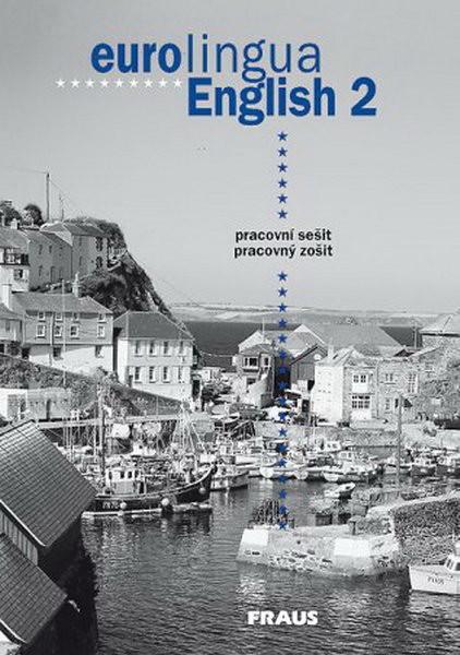 Eurolingua English 2, pracovní sešit - Náhled učebnice