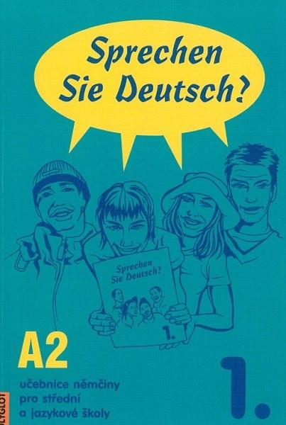 Sprechen Sie Deutsch? - Náhled učebnice
