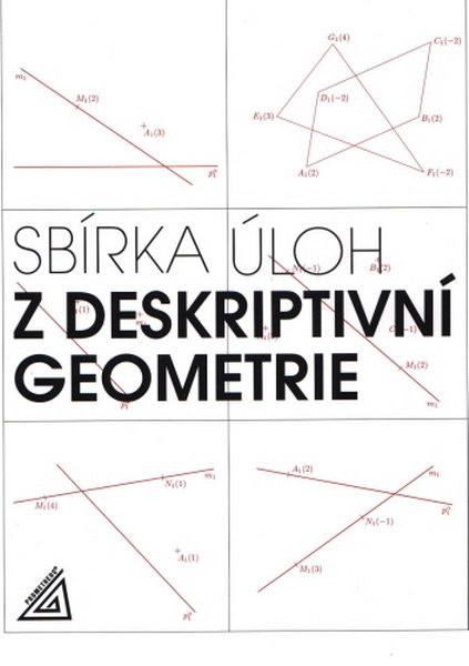 Sbírka úloh z deskriptivní geometrie - Náhled učebnice