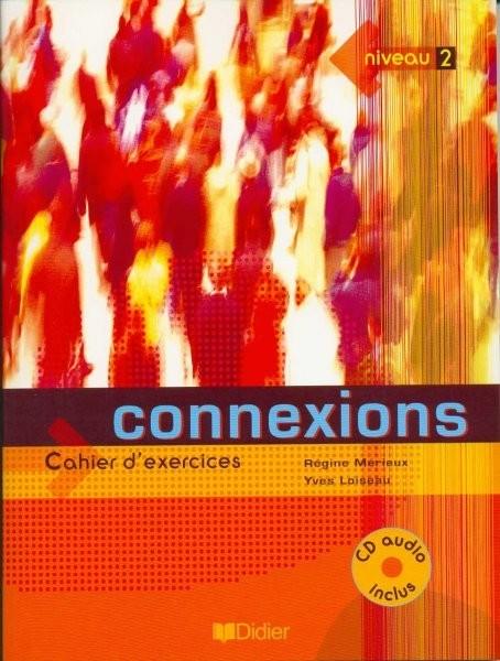 Connexions 2 (Cahier d'exercices) - Náhled učebnice