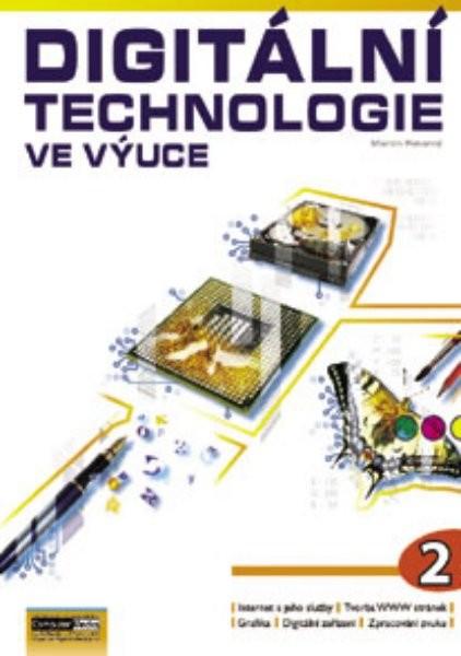 Digitální technologie ve výuce 2 - Náhled učebnice