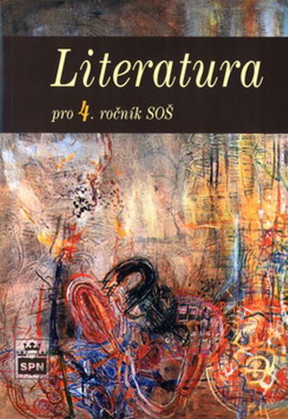 Literatura pro 4. ročník SOŠ - Náhled učebnice