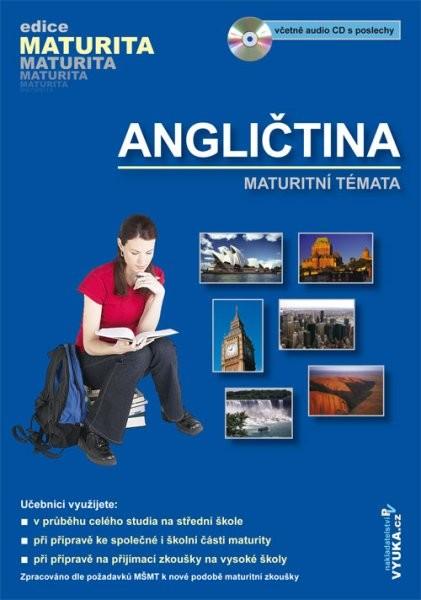 Angličtina, maturitní témata - Náhled učebnice