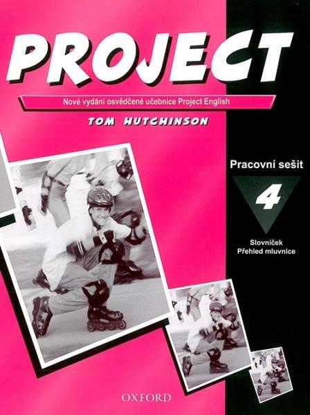 Project 4: Workbook - Náhled učebnice