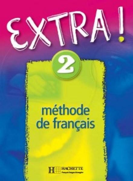 FRAUS Extra! 2 - učebnice