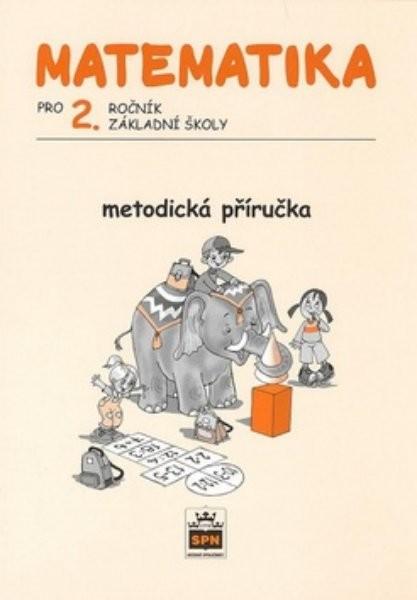 SPN Matematika 2.r. ZŠ Metodická příručka (nová řada dle RVP)