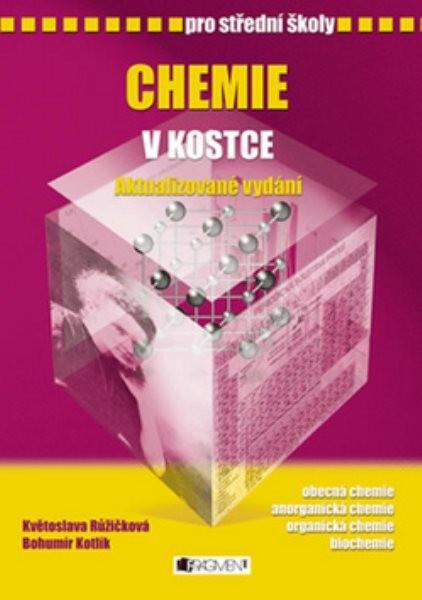 Chemie I v kostce - Náhled učebnice