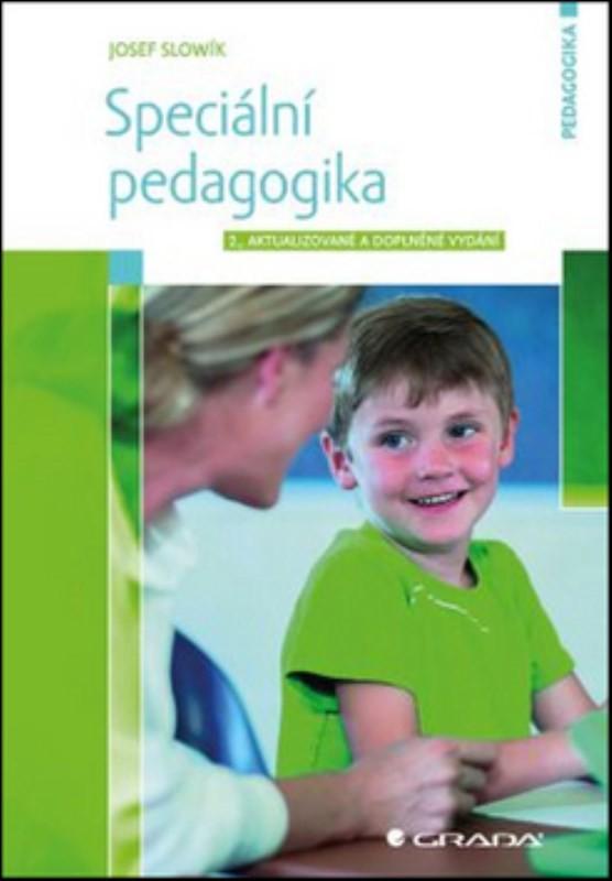 GRADA Speciální pedagogika