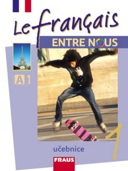 Le français entre nous 1 - Náhled učebnice