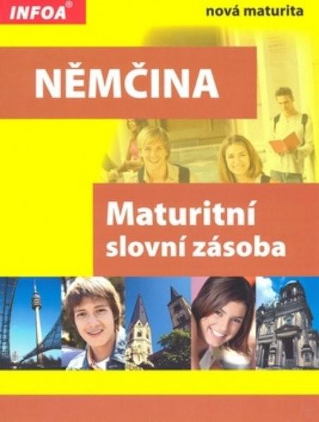Němčina - maturitní slovní zásoba - Náhled učebnice