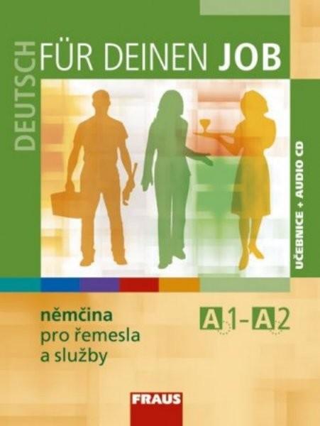 Deutsch für deinen Job - Náhled učebnice