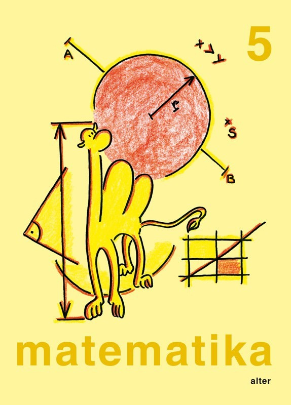 Matematika 5 - Náhled učebnice