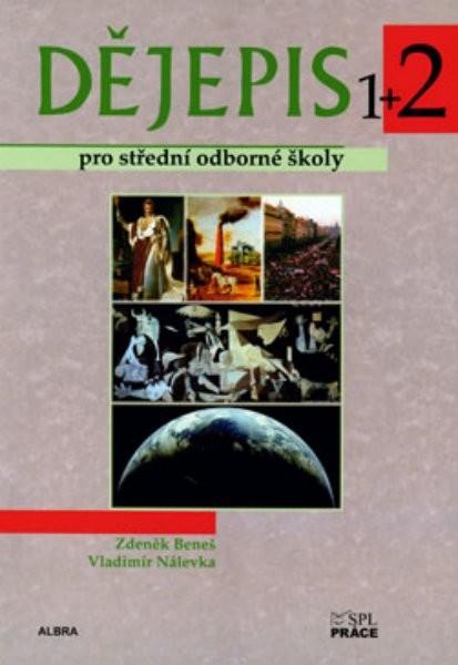 Dějepis pro SOŠ 1+2 - Náhled učebnice