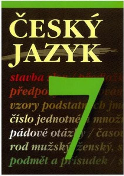 Cesky Jazyk Pro 7 Rocnik Zs Prakticke Ucebnice Ucebnicemapy Cz