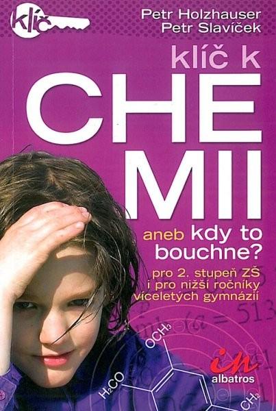 Klíč k chemii - Náhled učebnice