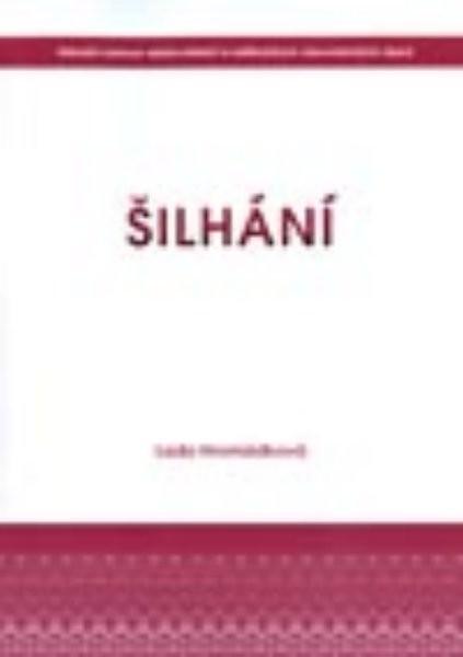 Šilhání - Náhled učebnice