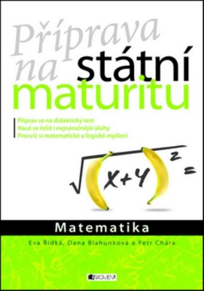 Příprava na státní maturitu, Matematika - Náhled učebnice
