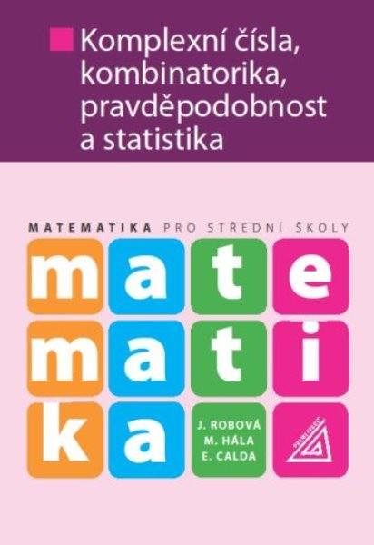Matematika pro SŠ - Náhled učebnice