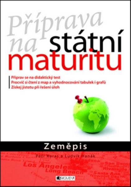 Zeměpis - Příprava na státní maturitu - Náhled učebnice